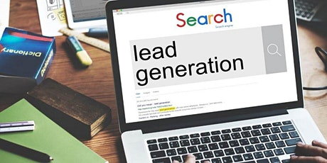 FREE Lead Generation Training tickets