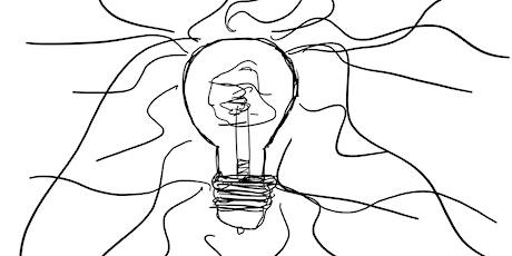 Darwin Series: Creativity tickets