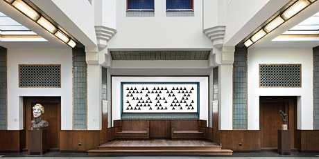 Virtual Museum Tour: Kunstmuseum The Hague, Holland tickets