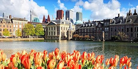 The Hague, Holland, a Virtual Tour tickets