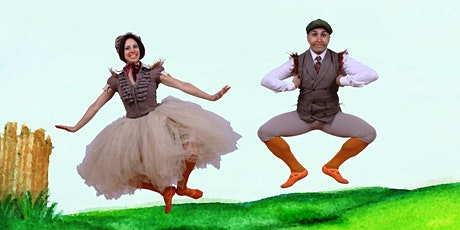 The Ugly Duckling - Open Air Theatre tickets