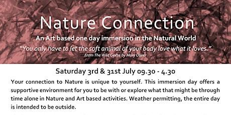 Nature Connection billets