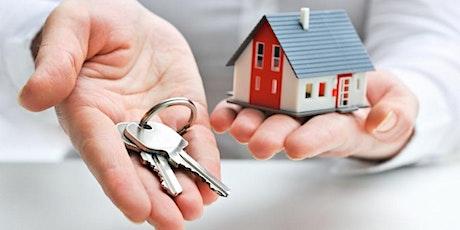 Learn Real Estate Investing - Atlanta, Georgia tickets
