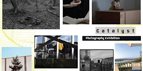 Catalyst St John's Central College Photographic Studies Exhibition tickets