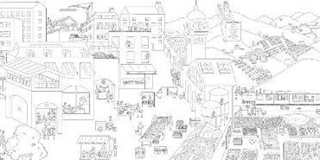 Café-coworking : découverte de la fresque de la Renaissance écologique billets