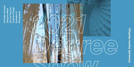 End of Year Art Degree Show at Station Plaza tickets