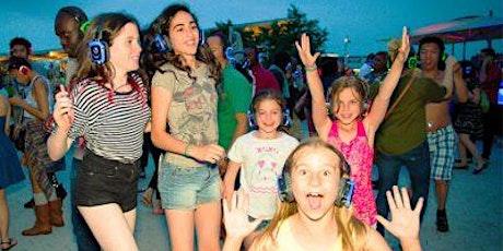 Sunset Silent Disco Saturdays on the Pier @ Show Boat – Atlantic City biglietti