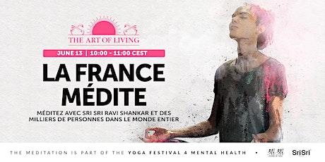 Festival de Yoga pour la Santé Mentale biglietti