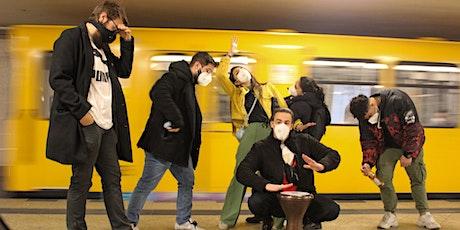 U8chtung, Achtung! (Revolutionärer Jugendbund Ortsgruppe Berlin) - Openair Tickets