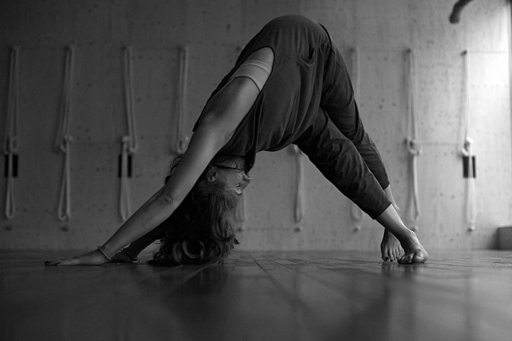 Moving from the body   Creativity•Exploration•Playfulness image