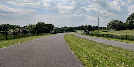 Bodington Cycle Circuit, Leeds | Cycling tickets