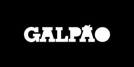 EVANGELISMO - GALPÃO ingressos
