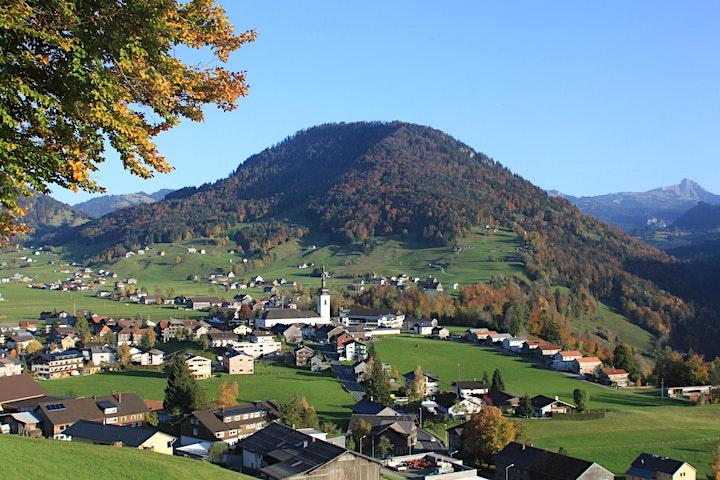 Entspannung, Yoga & Meditation im Bregenzerwald | Hittisau: Bild
