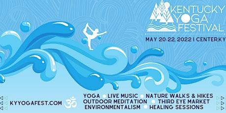 Kentucky Yoga Festival tickets