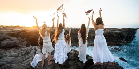 Empowering Womens Circles - Exploring & Embodying the 7 Feminine Archetypes tickets