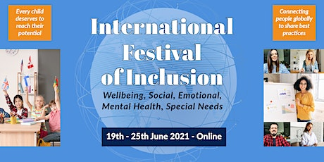 IFIP International Festival of Inclusion tickets