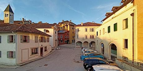 Alla scoperta di Palazzo Doglioni  (Botègon) a Borgo Piave - Belluno biglietti