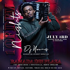 One of Them Nights (w/ DJ Young) tickets