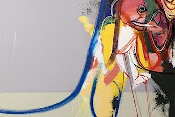 Opening Daniel Richter | Shellshock | Amsterdam Art Week tickets