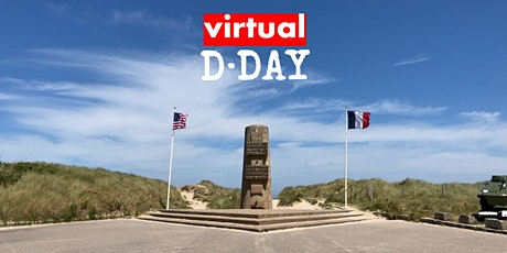 ON LOCATION | VIRTUAL D-DAY | UTAH BEACH Strongpoint 10 tickets