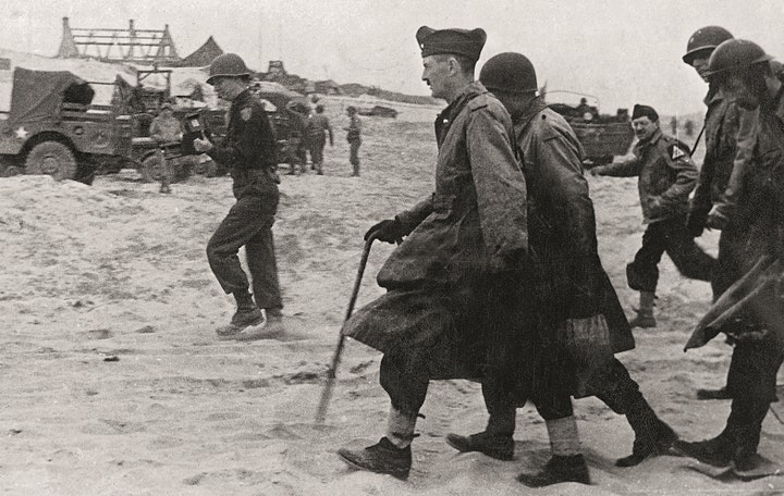 ON LOCATION | VIRTUAL D-DAY | UTAH BEACH Strongpoint 10 image