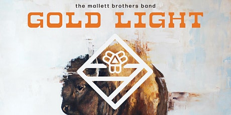 TMBB 'Gold Light' Release Party at Bissell Brothers Three Rivers (Night 2) tickets