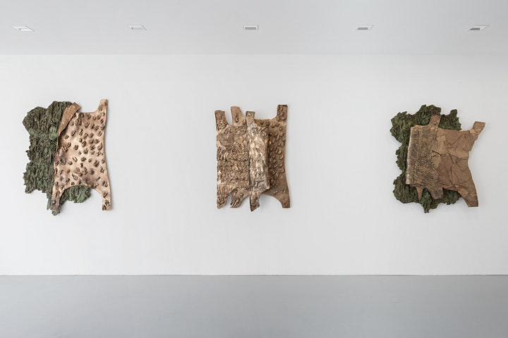 Afbeelding van Amsterdam Art Gallery Night | Lucy Skaer | Rural Works