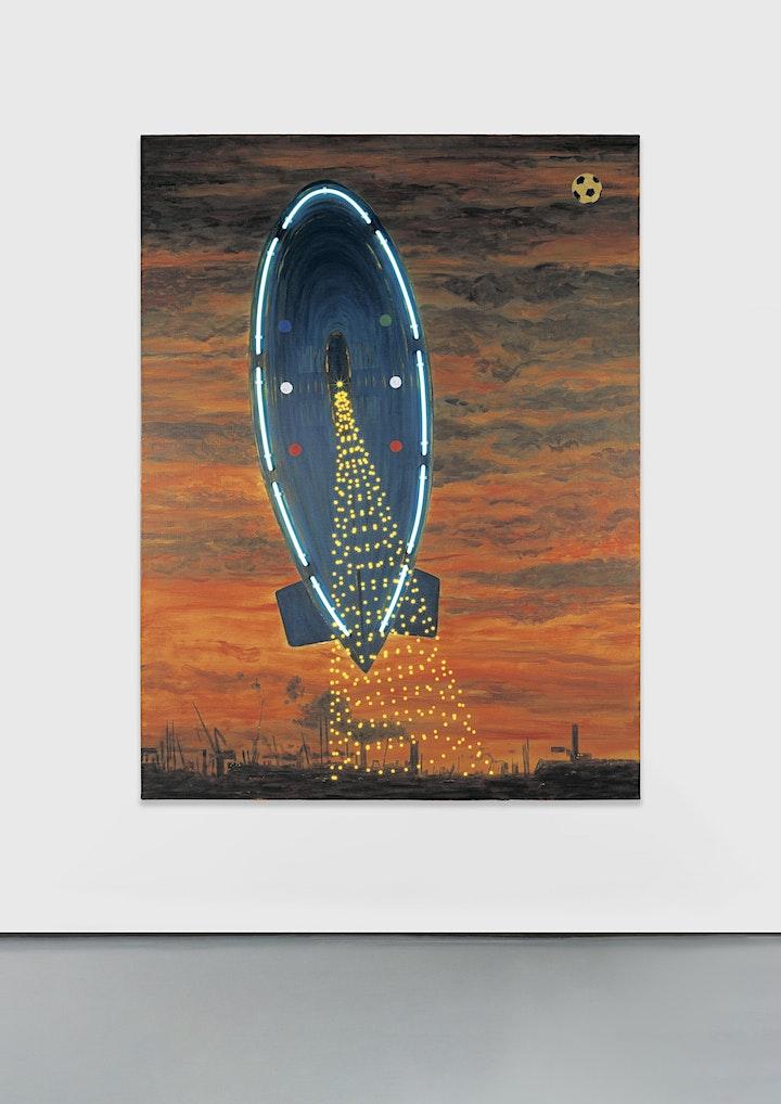 Afbeelding van Opening | Woody van Amen | New Realism