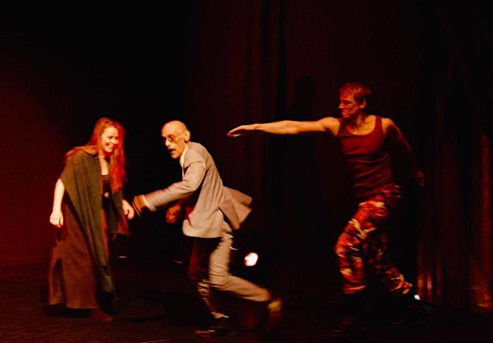 Afbeelding van Theaterlessen in Antwerpen