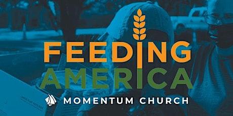 Feeding America tickets