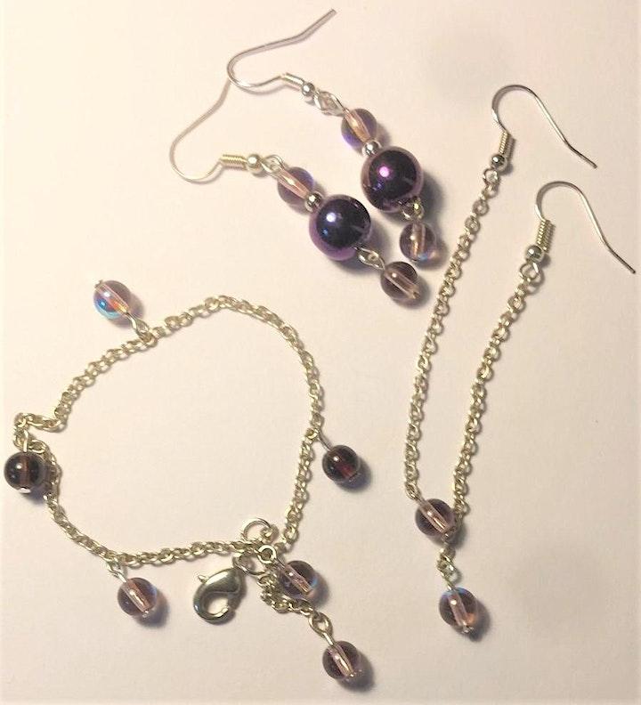 Jewellery Making Studio image