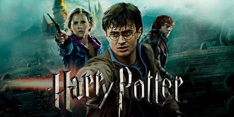 Harry Potter Movie Trivia at Crosstown Brewing Company tickets