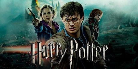 Harry Potter Movie Trivia at Railgarten tickets