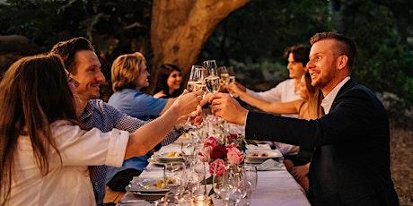 Summer Dinner Under the Stars tickets