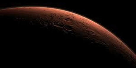 From Earth to Mars tickets