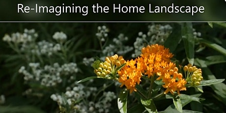 Re-Imagining the Home Landscape tickets