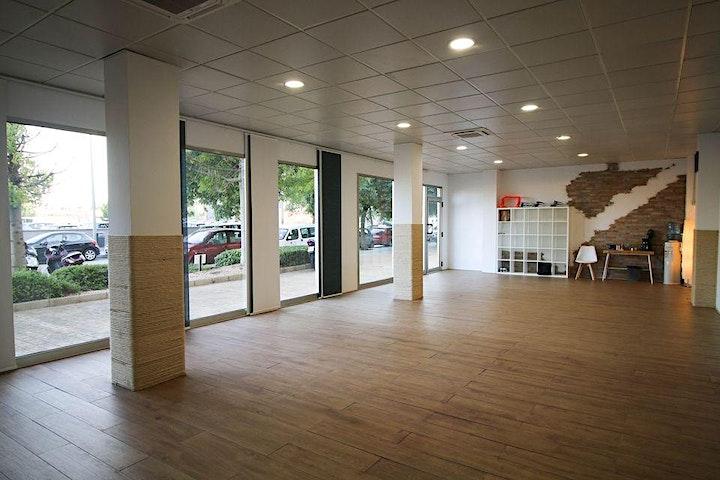 Workshop Taller Introducción al Yoga en Mallorca y Esterilla Regalo 2
