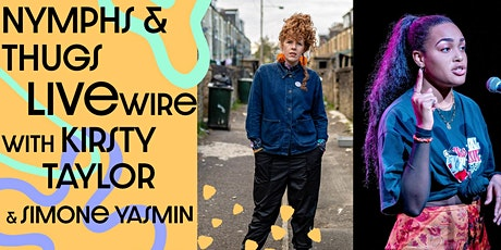Nymphs & Thugs presents LIVEwire tickets