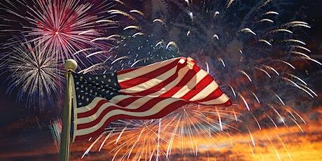 Fireworks, Fireworks, Fireworks! Friday Night, July 2nd tickets