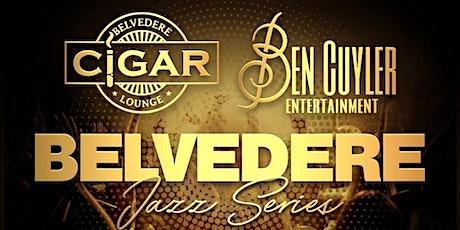 Copy of Jazz Series w/ Ben Cuyler tickets