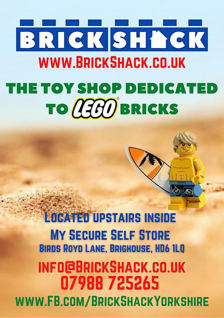 Calder Valley Brick Show 2022 image