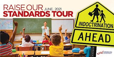 Raise Our Standards: Burnsville tickets