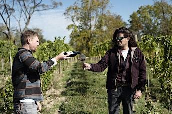 Vineyard Tour & Tasting tickets