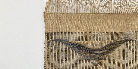 Off-Loom Weaving using Natural Materials with Stephanie Stoker tickets