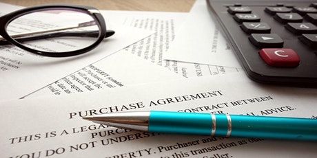GAR Contract Form Basics for a Real Estate Transaction 3 Hours CE Zoom Tickets