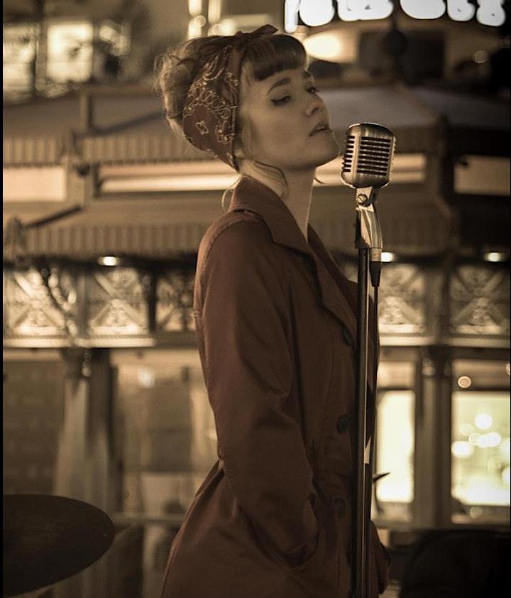 Lia Booth Quintet image