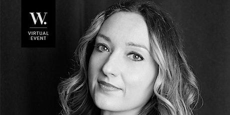 WOMENLED WONDER: In Conversation with Valerie Genty tickets