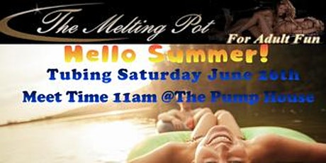 MP4AF Annual  TUBING EVENT tickets