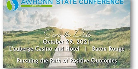 AWHONN-LA STATE CONFERENCE 2021 tickets
