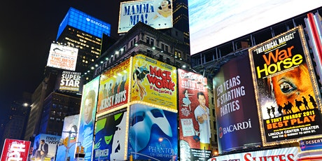 """Cultural Arts Trip - """"The Best of Broadway: Mostly Musicals"""" tickets"""